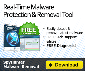 spyhunter download ad