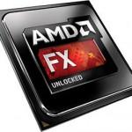 AMD FX processor (CPU)