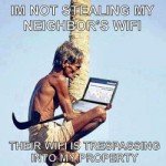 WIFI-Trespassing
